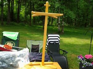 CLOTHES STAND FOR SALE