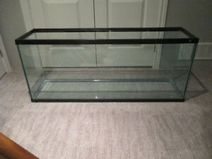 50 Gallon Fish Tank - Only $90