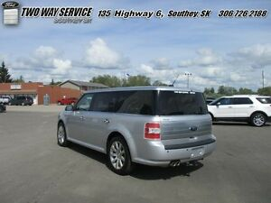 2010 Ford Flex Limited Regina Regina Area image 6