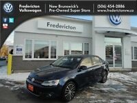 2013 Volkswagen Jetta Highline 2.0 TDI 6sp