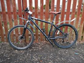 Bike hard tail