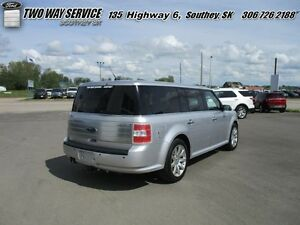 2010 Ford Flex Limited Regina Regina Area image 4