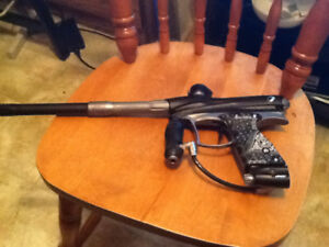 Dye DM10 Paintball Marker for sale