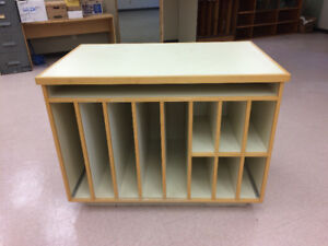 Blueprint cabinet kijiji in ontario buy sell save with cabinet work table malvernweather Choice Image