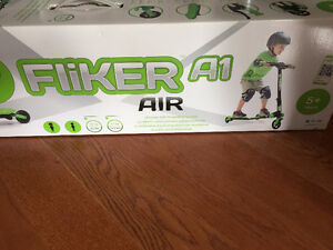 brand new Fliker Air Scooter