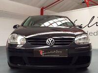 VW Golf 1.9TDI Match DSG Auto 5dr [STUNNING EXAMPLE / 1 OWNER / FANTASTIC SPEC]