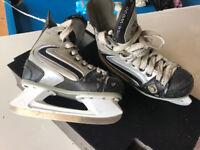 Ice skates uk 1