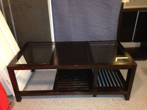Structube coffee table / table basse