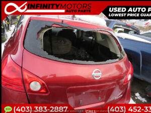 Nissan Rogue | Buy New and Used Auto Body Parts, OEM