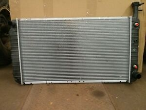 2003-2012 GMC Express Van Radiator