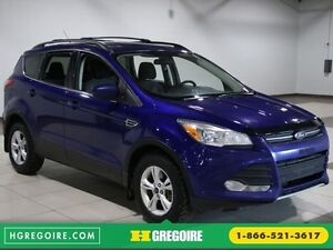 2013 Ford Escape SE 4WD A/C GR ELECT MAGS BLUETOOTH
