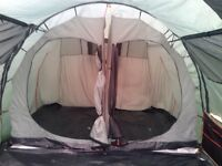 Huge 8/10 man tent £150 REDUCED TO 100 need gone today