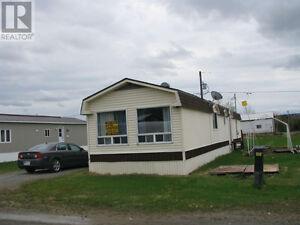 Maison mobile à vendre et à déménager
