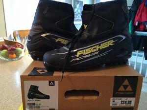 Bottes de ski de fond Fischer RC5