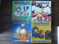 Album Garfield