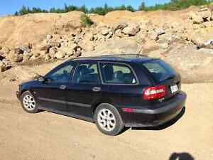 2002 Volvo V40 Wagon