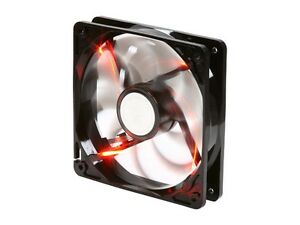 Cooler Master SickleFlow  Sleeve Bearing 120mm Red LED x5
