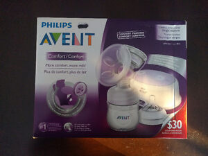 Phillips avent electric breast pump BRAND NEW