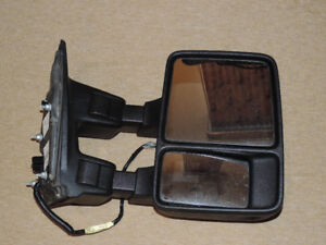 Tow Mirror for F250 (Passenger Side)