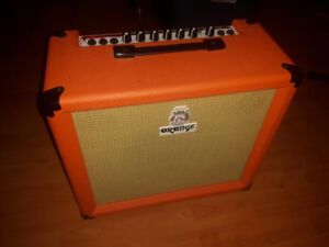 Orange Crush 30r Guitar Amplifier