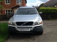 Cheap Volvo XC90 automatic £3100 Ono mot due end Nov along with service