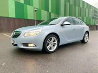 2013 Vauxhall Insignia 1.4T 16V Exclusiv Nav 5dr HATCHBACK Petrol Manual