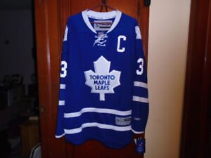 "Maple Leaf Jersey- ""Phaneuf"" -  Asking Only $60."