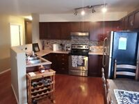 Room available immediately in modern 2 bed 2 bath