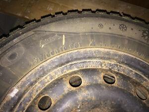 Kumho Snow Tires