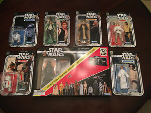Star Wars 40th Anniversary Wave 1