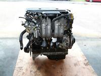 MAZDA PROTEGE FS 1998 1999 2000 2001 2002 2003 2.0L ENGINE ONLY