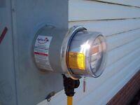 GENERLINK Home Power Back Up -  Generator - Emergency Power