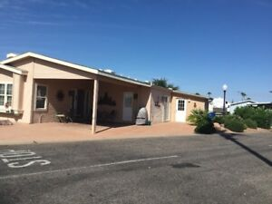 Vacation Home in Mesa Arizona