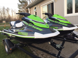 Yamaha Vxr | Used or New Sea-Doos & Personal Watercraft for Sale in