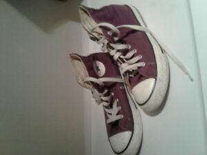 converse size 3 and 6