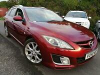 2008 Mazda Mazda6 2.5 Sport 5dr