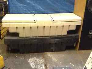 TRUCK BOXES $40 each