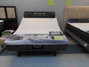 ADJUSTABLE BED FOR SALE