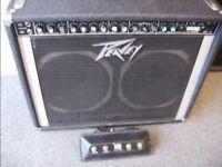 Peavey Heritage Amp