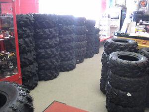 Honda 4x4 350/400/420 ATV Tires Peterborough Peterborough Area image 8