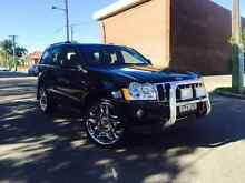 V8 5.7ltr Jeep Grand Cherokee 4X4 Grasmere Camden Area Preview