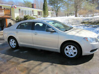 2010 Chevrolet Malibu LS Sedan ***LOWEST PRICE ON KIJIJI ***