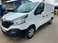 2016 (66) Renault Trafic SL27 ENERGY dCi 95 Business Vivaro More In Stock NoVat