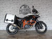KTM 1190 Adventure R 2016 *Low miles and Luggage*