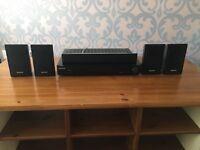 Sony Surround sound system 1000W