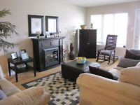 LARGE 2 BEDROOM CONDO STYLE APARTMENT 55 GRANT ST.