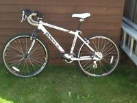 Dawes Espoir road bike