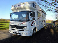 RS Motorhome Evolution X430G
