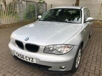2006 BMW 1 Series 2.0 118i SE 5dr