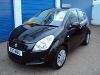 Suzuki Splash 2013 Year- LOW MILEAGE- ONE OWNER £3,999